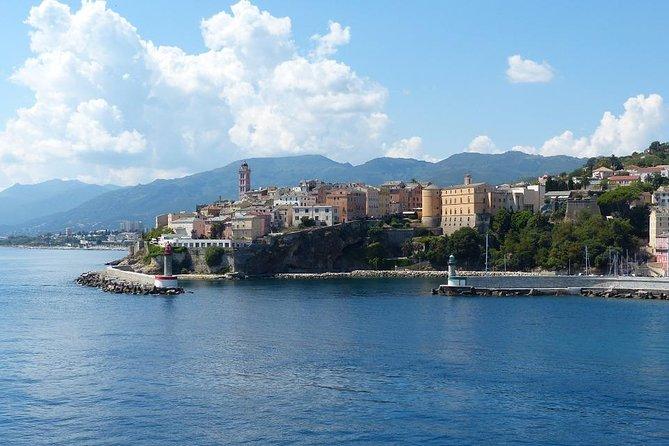Bastia Like a Local: Customized Private Tour
