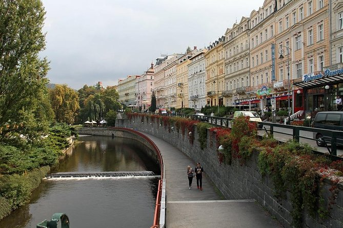 Karlovy Vary Like a Local: Customized Private Tour