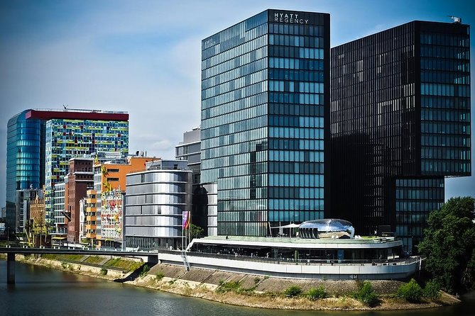 Dusseldorf Like a Local: Customized Private Tour