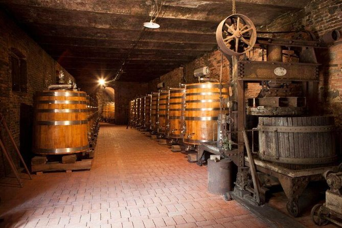 Great wine tour in Tuscany From Florence photo 2