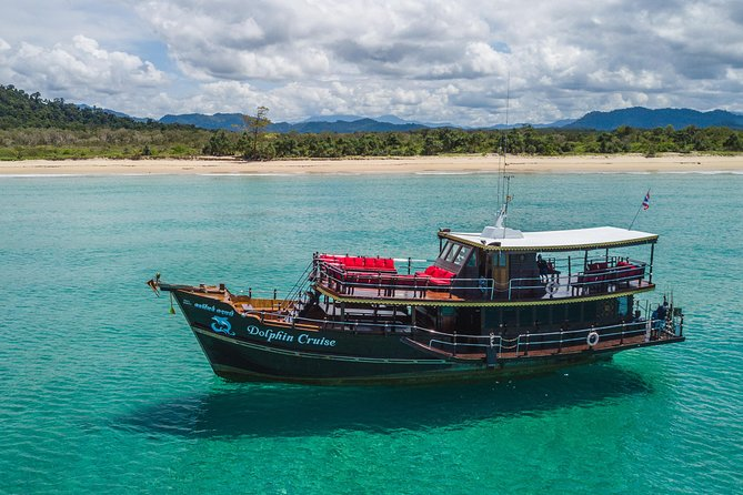 Exclusive Khao Lak Coastline Cruise