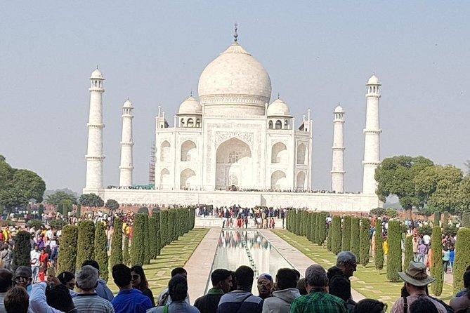 Private Agra Trip , Taj Mahal Trip