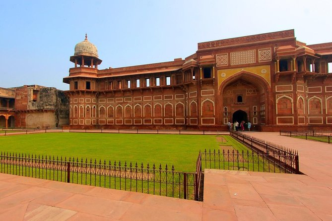 Private 2 Days Taj Mahal Tour From Delhi