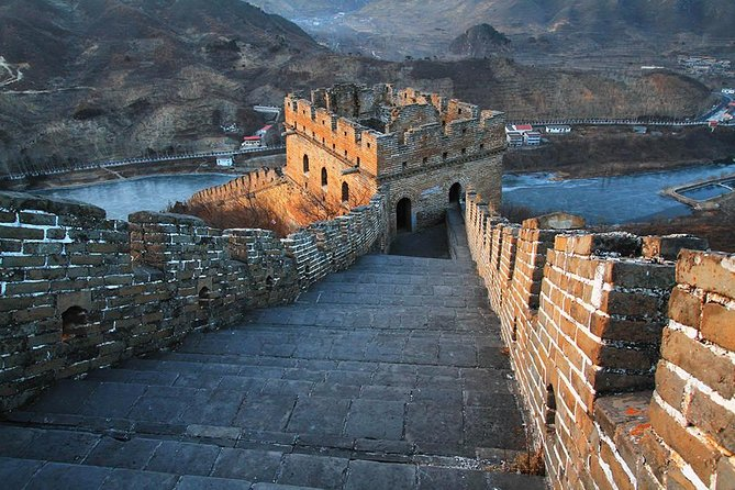 Private Day Tour Of Mutianyu Great Wall Of China