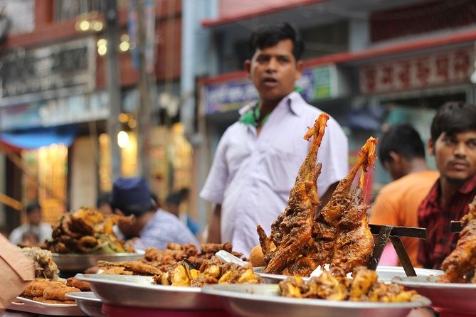 Food Tour In Old Dhaka : Private Food Walking Tour