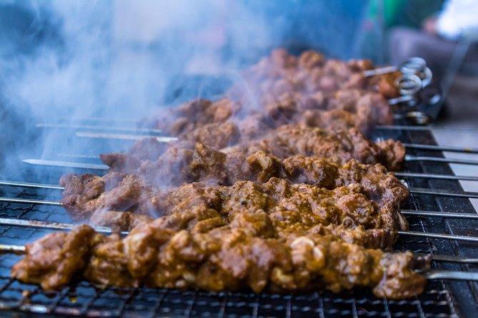 Food Tour In Old Dhaka : Private Food Walking Tour