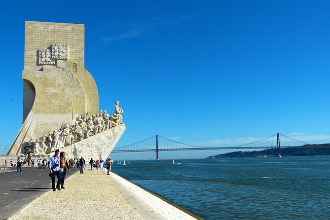 Half-Day Tour from Lisbon to Belém