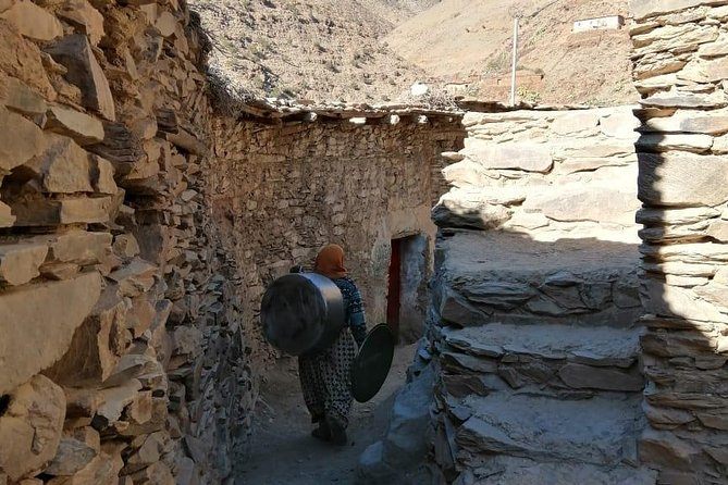Desert Agafay & Atlas Mountains & Waterfalls, Camel ride Day Trip From Marrakech, Marrakech, Ciudad de Marruecos, MARRUECOS