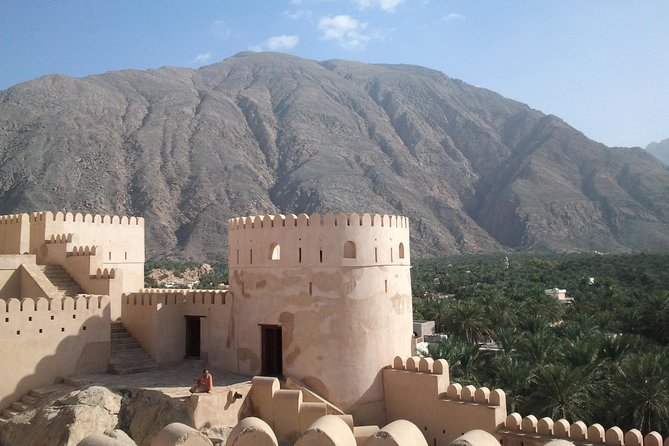 Tour Shahad 4 Days Package