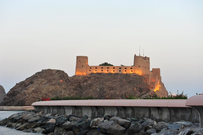 Private Half Day Muscat City Tour Price Up To 2 Person photo 7