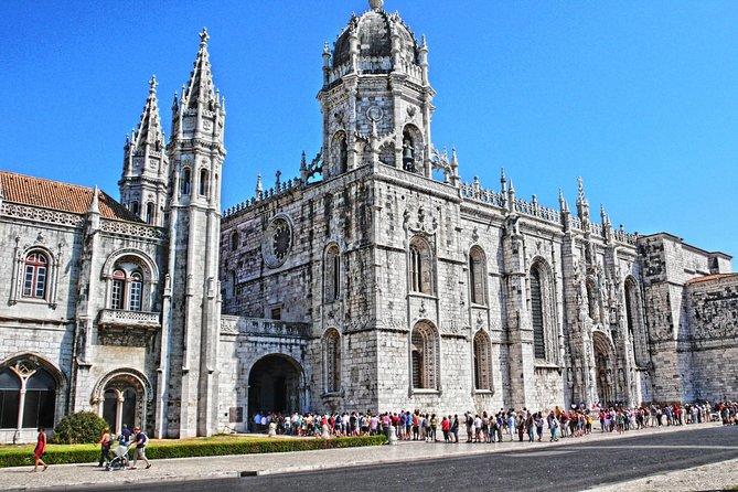 7 Hills Lisbon Private Tour