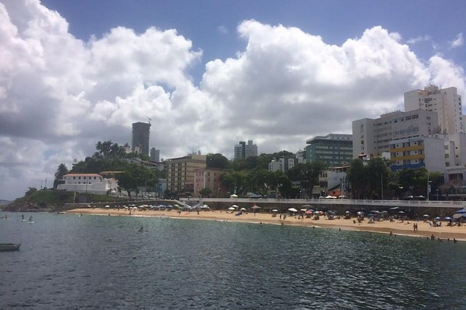 Salvador just for you photo 6