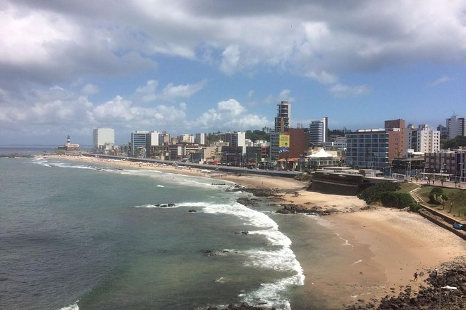 Salvador Praia Tour The spectacular scenic drive around the Peninsula photo 12