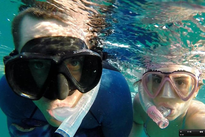 Morning Reef Snorkel & Sail Adventure from Key West