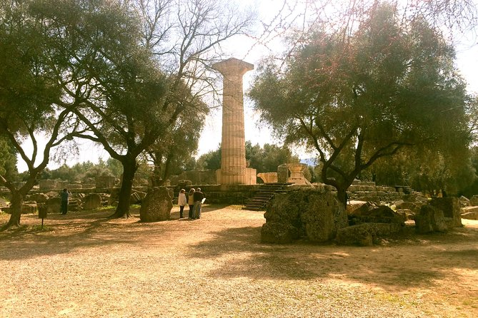 Private Full Day Tour to Ancient Olympia from Athens photo 18