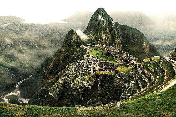 Private Machu Picchu Citadel Guided Tour