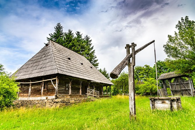 6-Days Transylvania & Wooden Churches of Maramures from Bucharest photo 4