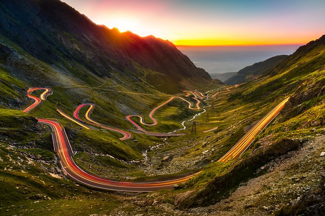 4-Day Inside Transylvania & Transfagarasan Tour from Bucharest photo 4