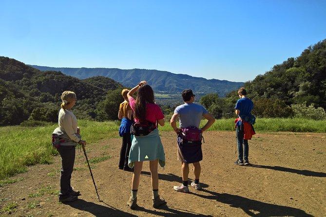 Hiking in Ojai, CA!