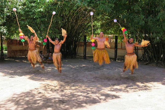 Culture Village walking Tour with Meke entertainment | Fiji - Lonely