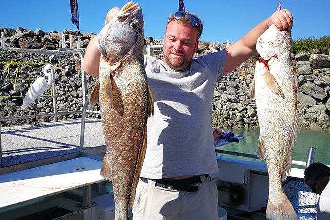 Half Day SHARE Fishing Charter