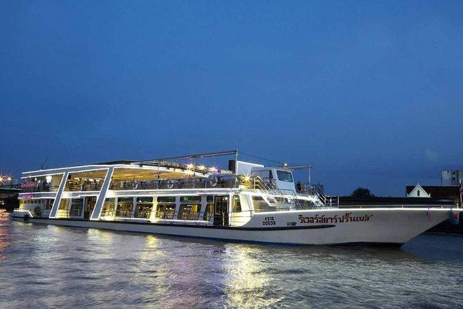 River Star Princess Chao Phraya Cruise