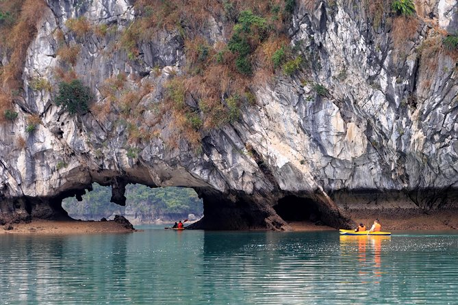 The Escape Sails – A Luxury Halong Bay Day Tour with a Difference photo 4