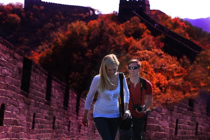 Beijing Mutianyu Great Wall Tour with Night View of Simatai and Gubei Water Town photo 9