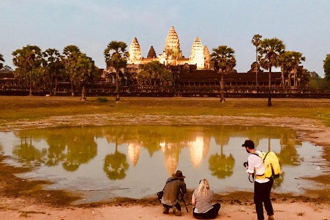 Siem Reap Angkor & Amazing Tour (3 Days)
