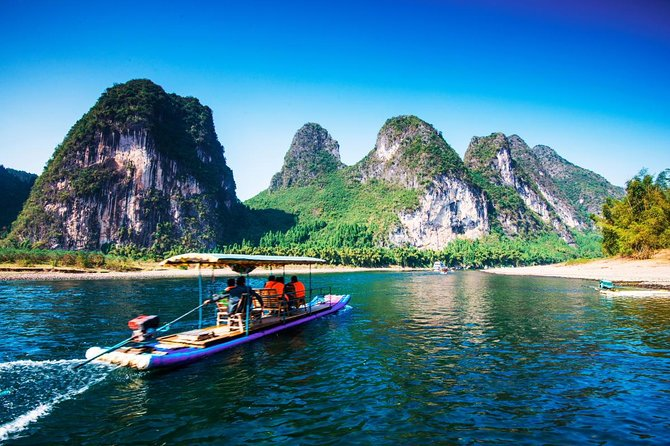 Private 11 Days China Tour Including Beijing, Xian, Guilin & Shanghai