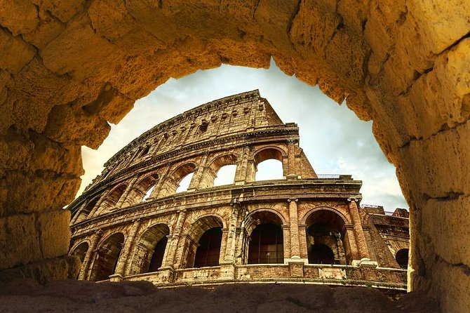Private Tours of Rome from Cruise ship