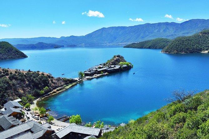 2 Days Lugu Lake and Matriarchal Society Experience Tour