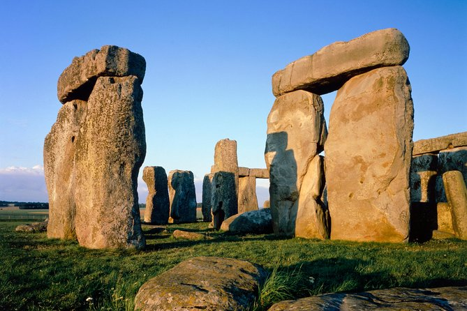 Stonehenge Inner Circle Access Day Trip from London Including Windsor photo 6
