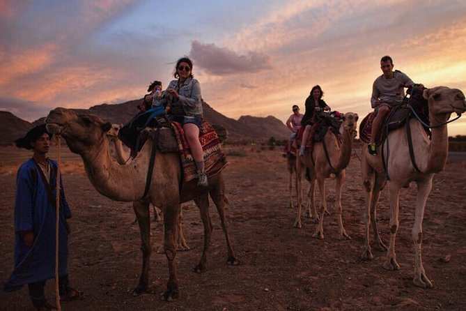 2-Day Private Tour Zagora Desert