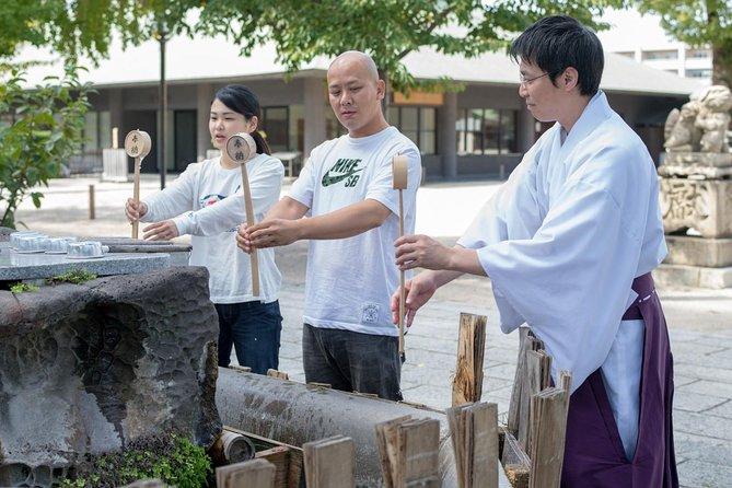 Ultimate Shrine Visiting Experience in Kitakyushu, Fukuoka