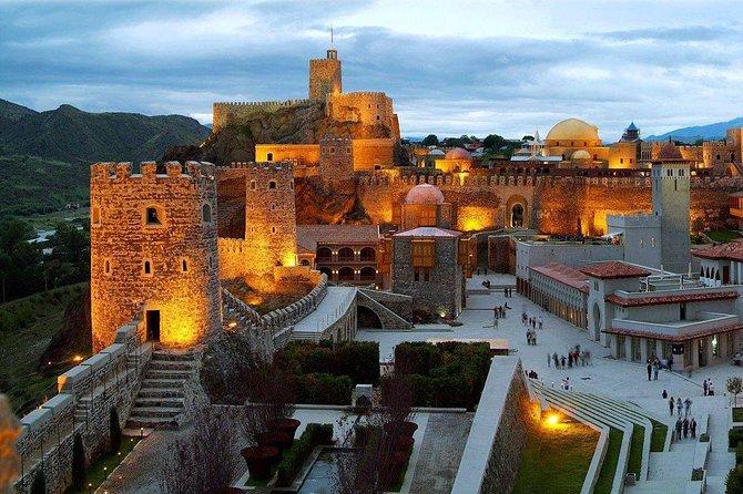 Rabati castle