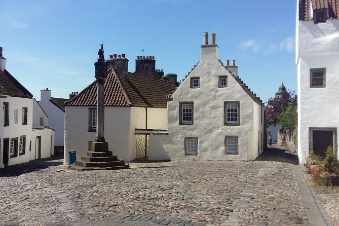 Outlander Day Tour from Glasgow or Edinburgh
