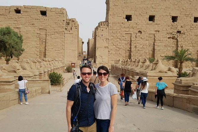 Luxor Day Tour from Hurghada by vehicle