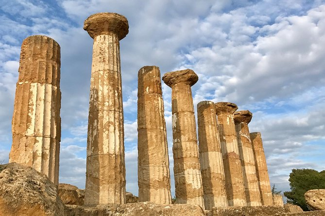 Private PIAZZA ARMERINA and AGRIGENTO Tour with Local Guide start from Agrigento