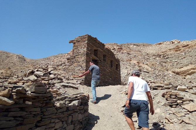 Wadi El Gemal - Safari and Trekking photo 8