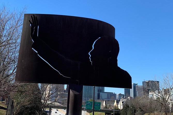 Martin Luther King Jr. History Walking Tour