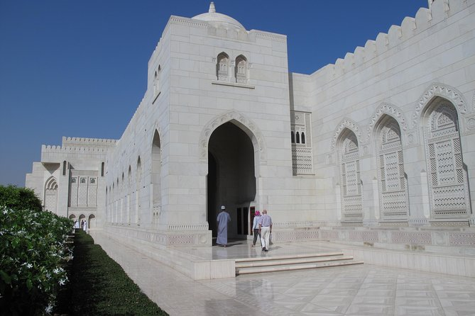 Private Half Day Muscat City Tour Price Up To 2 Person photo 8