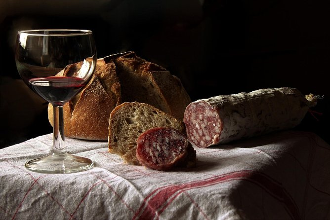 Umbria Food & Wine- 8 Nights Private Tour