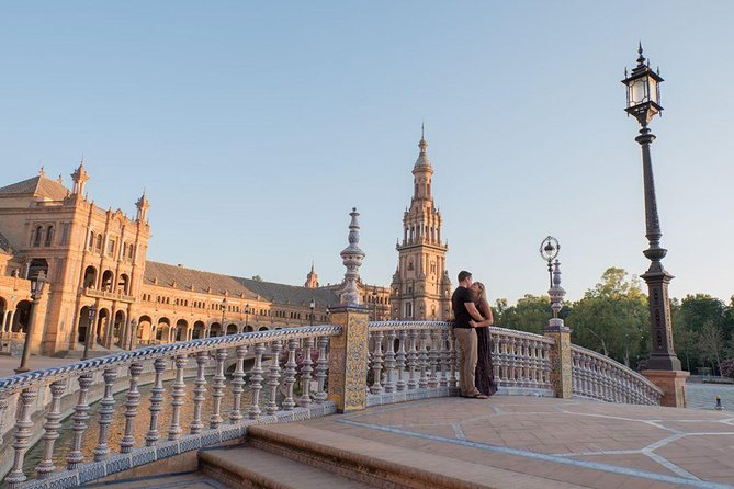 Photo Session in Seville