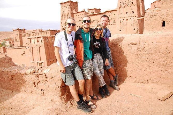 fes to fes 2 days via merzouga desert tour