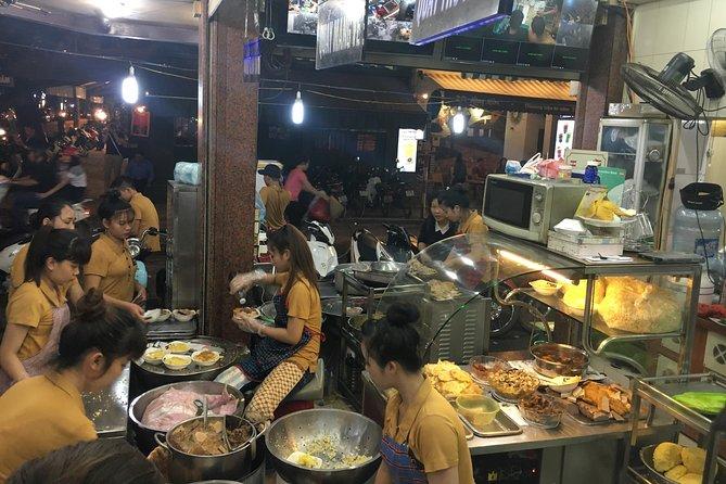 Hanoi Old Quarter: Guided Street Food Tour