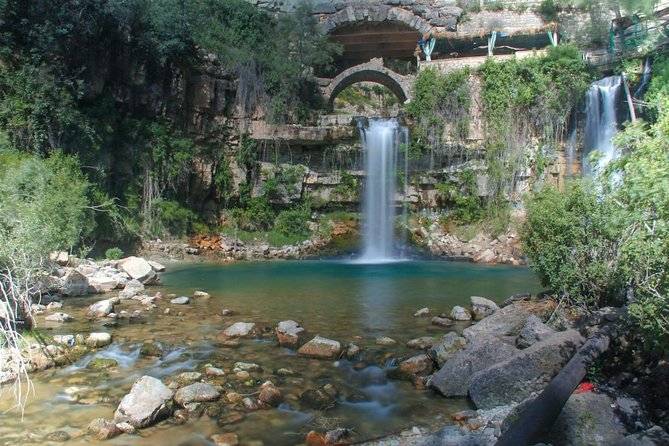 Discover the Natural Beauty of Mount Lebanon