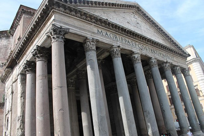 Rome Food and Wine Tour among Trevi Fountain, Pantheon and Campo De' Fiori