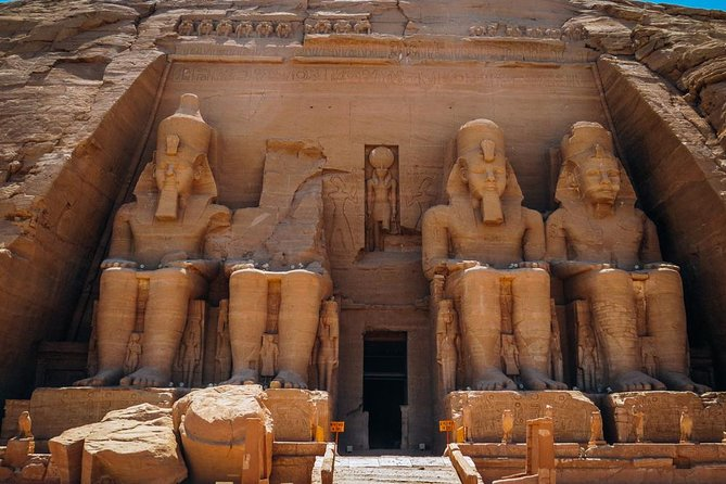 5-Day Nile Cruise from Luxor to Aswan photo 2