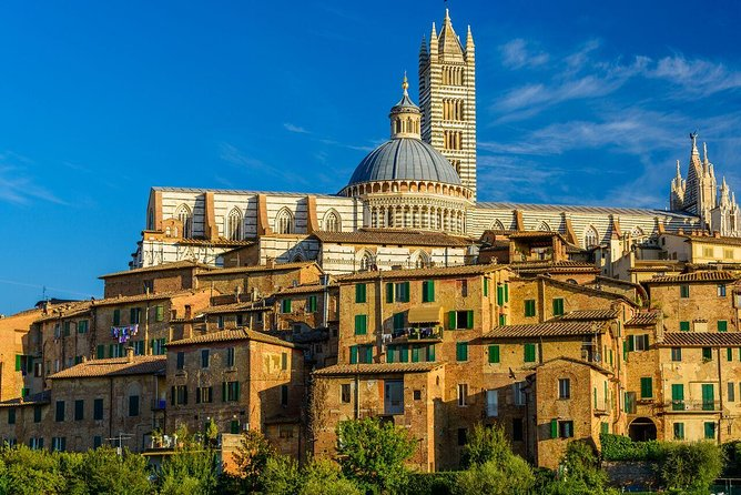 Private Siena Traditions Tour